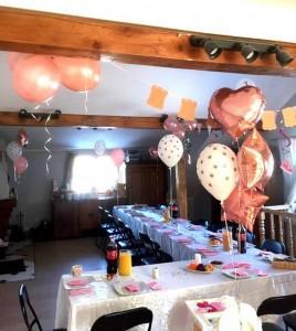 borowa ciotka urodziny
